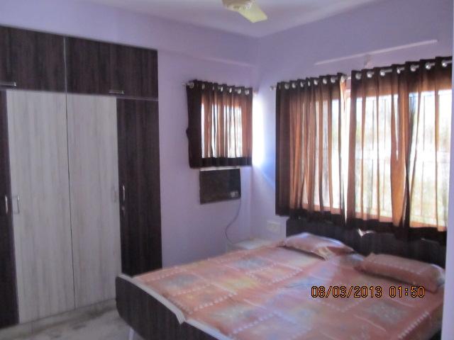 bedroom - 2bhk - flat - rajkot