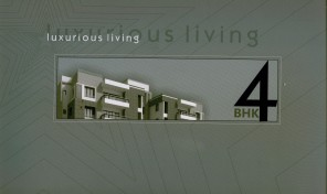 Luxurious apartment for sale in rajkot