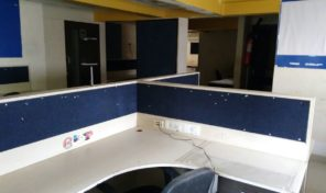 Office on rent in rajkot, kalawad road